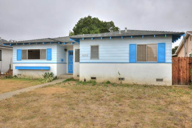 425 N Second St, Lompoc, CA 93436 (MLS #21-2777) :: Chris Gregoire & Chad Beuoy Real Estate