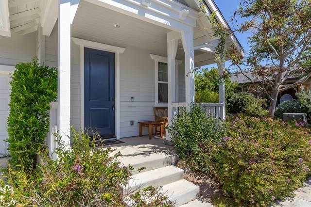 1144 Calle Lagunitas, Carpinteria, CA 93013 (MLS #21-2778) :: Chris Gregoire & Chad Beuoy Real Estate