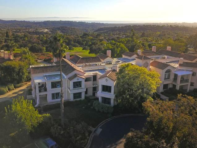 4477 Shadow Hills Blvd S A, Santa Barbara, CA 93105 (MLS #21-278) :: The Zia Group