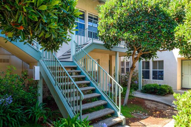 315 5th St F, Solvang, CA 93463 (MLS #21-2780) :: The Zia Group