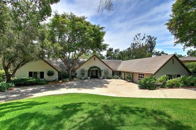 2039 Boundary Dr, Santa Barbara, CA 93108 (MLS #21-2783) :: Chris Gregoire & Chad Beuoy Real Estate