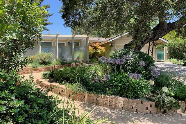 4014 Pala Ln, Santa Barbara, CA 93110 (MLS #21-2792) :: The Zia Group