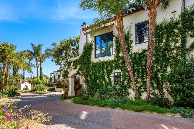 212 Santa Barbara St C, Santa Barbara, CA 93101 (MLS #21-2797) :: Chris Gregoire & Chad Beuoy Real Estate