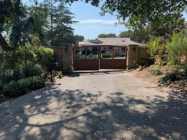 4028 Via Laguna, Santa Barbara, CA 93110 (MLS #21-2798) :: Chris Gregoire & Chad Beuoy Real Estate