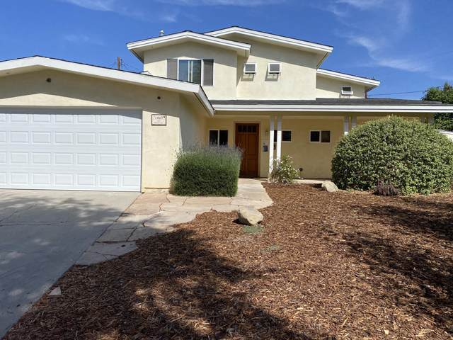 Address Not Published, Carpinteria, CA 93013 (MLS #21-2799) :: Chris Gregoire & Chad Beuoy Real Estate