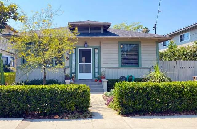 326 W Victoria, Santa Barbara, CA 93101 (MLS #21-2800) :: Chris Gregoire & Chad Beuoy Real Estate