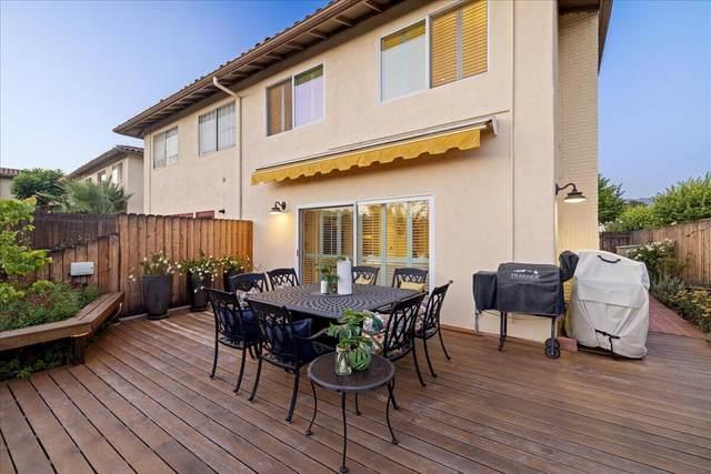4135 Via Andorra A, Santa Barbara, CA 93110 (MLS #21-2801) :: The Zia Group