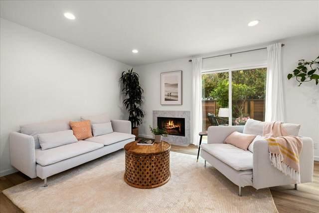 5065 Rhoads Ave C, Santa Barbara, CA 93111 (MLS #21-2811) :: Chris Gregoire & Chad Beuoy Real Estate
