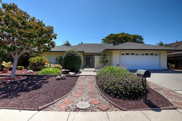 7063 Scripps Crescent St, Goleta, CA 93117 (MLS #21-2814) :: The Zia Group