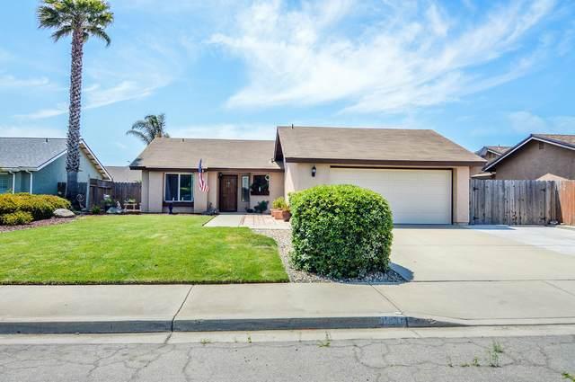 1616 W Alcott Ave, Lompoc, CA 93436 (MLS #21-2818) :: The Epstein Partners