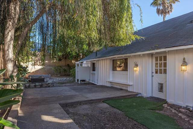 3962 Via Real, Carpinteria, CA 93013 (MLS #21-283) :: The Zia Group