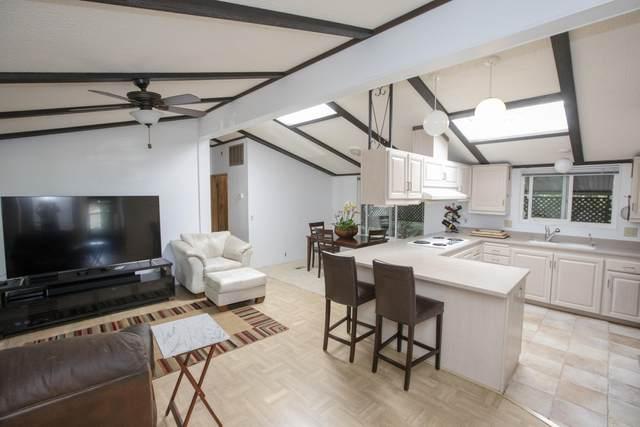 340 Old Mill Road #188, Santa Barbara, CA 93110 (MLS #21-2831) :: The Epstein Partners