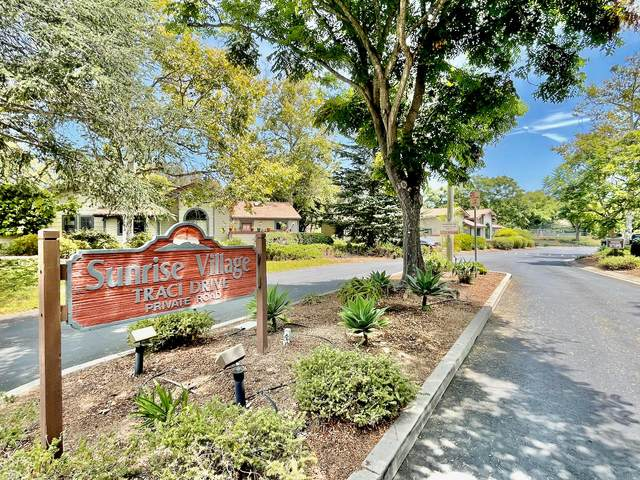 5364 Traci Dr, Santa Barbara, CA 93111 (MLS #21-2835) :: The Epstein Partners
