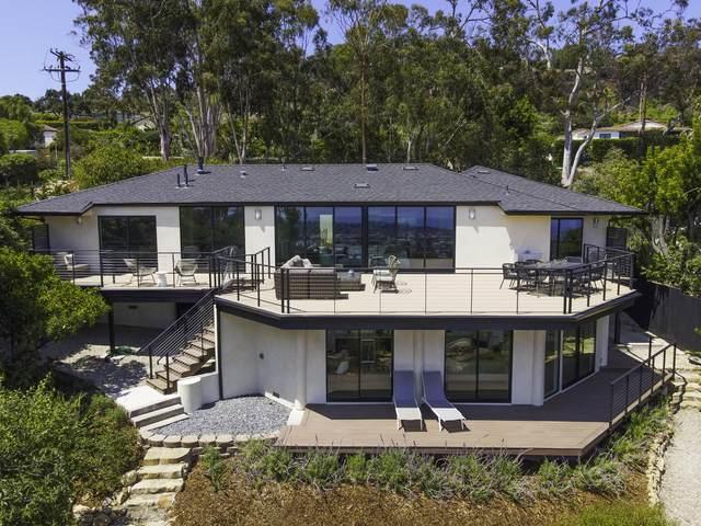 982 Jimeno Rd, Santa Barbara, CA 93103 (MLS #21-2836) :: The Zia Group
