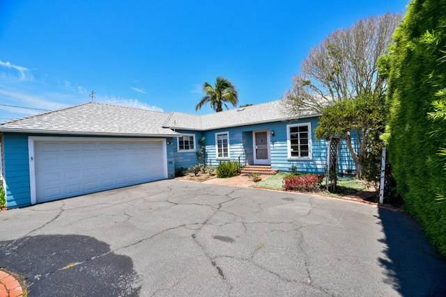5360 Star Pine Rd, Carpinteria, CA 93013 (MLS #21-2846) :: The Epstein Partners