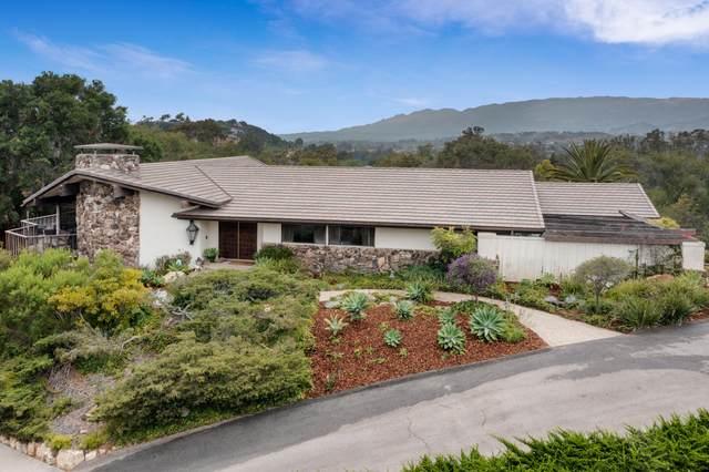 4004 Via Laguna, Santa Barbara, CA 93110 (MLS #21-2849) :: The Epstein Partners