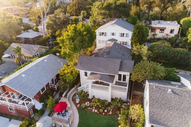 1826 Loma St, Santa Barbara, CA 93103 (MLS #21-2854) :: The Epstein Partners