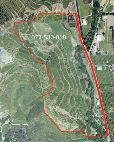 475 Glen Annie Rd, Goleta, CA 93117 (MLS #21-2857) :: The Zia Group