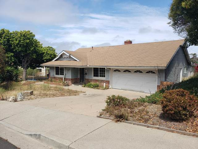 1501 Berkeley Dr, Lompoc, CA 93436 (MLS #21-2863) :: The Zia Group