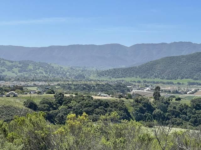 910 Ballard Canyon Rd, Solvang, CA 93463 (MLS #21-2864) :: The Zia Group
