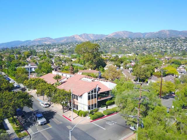 800 Garden St, Santa Barbara, CA 93101 (MLS #21-288) :: Chris Gregoire & Chad Beuoy Real Estate