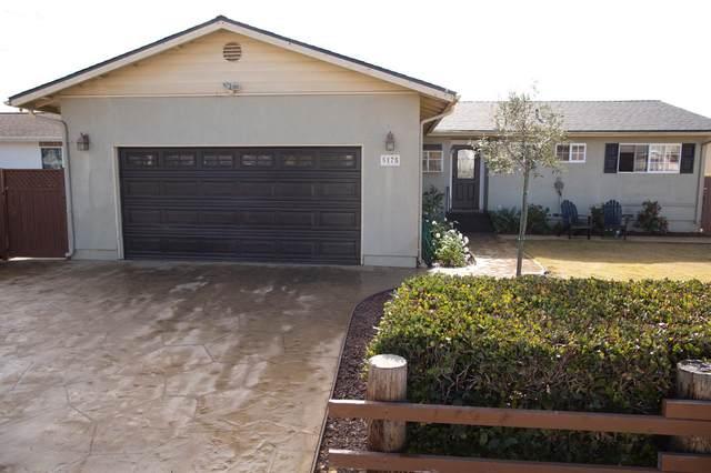 5175 Rhoads Ave, Santa Barbara, CA 93111 (MLS #21-289) :: Chris Gregoire & Chad Beuoy Real Estate