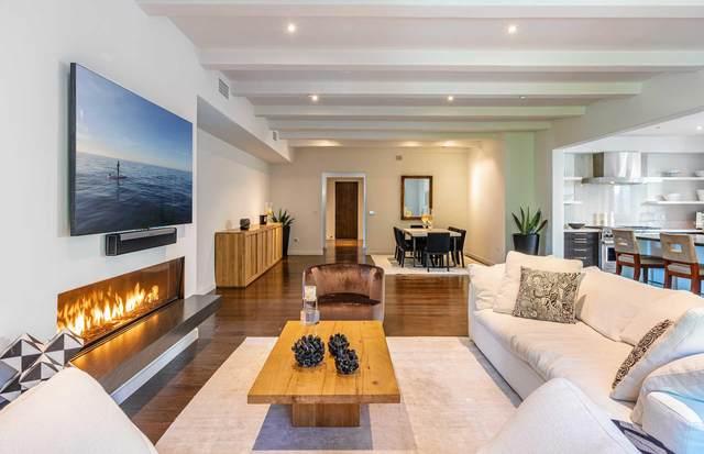 107 Olive Mill Rd, Santa Barbara, CA 93108 (MLS #21-29) :: Chris Gregoire & Chad Beuoy Real Estate