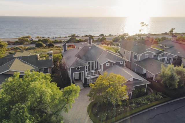 2635 Marguerite Way, Summerland, CA 93067 (MLS #21-290) :: The Zia Group