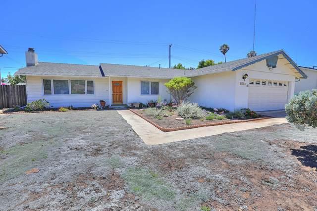 6261 Momouth Ave, Goleta, CA 93117 (MLS #21-2913) :: The Epstein Partners
