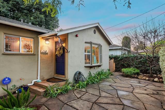 118 S Alisos St, Santa Barbara, CA 93103 (MLS #21-293) :: Chris Gregoire & Chad Beuoy Real Estate