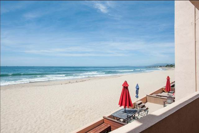 4975 Sandyland Rd. #206, Carpinteria, CA 93013 (MLS #21-305) :: Chris Gregoire & Chad Beuoy Real Estate