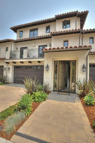 121 W Junipero St, Santa Barbara, CA 93105 (MLS #21-3110) :: The Epstein Partners