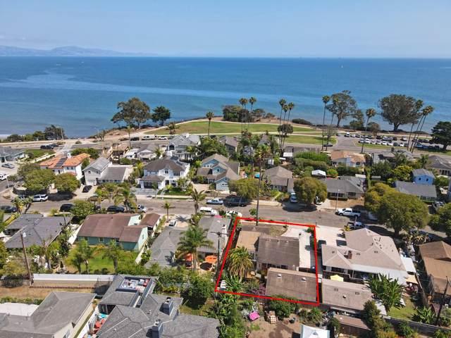 1210 Del Oro Ave, Santa Barbara, CA 93109 (MLS #21-3169) :: The Epstein Partners