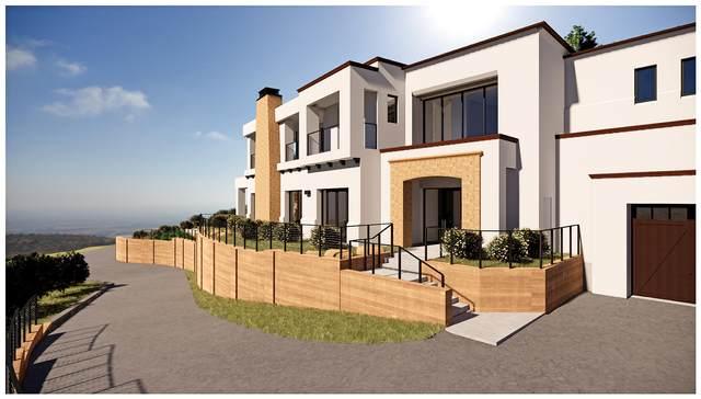 2082 Las Canoas Rd, Santa Barbara, CA 93105 (MLS #21-3173) :: The Epstein Partners