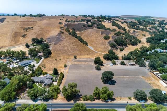 000 Santa Barbara Ave, Los Olivos, CA 93441 (MLS #21-3175) :: The Epstein Partners