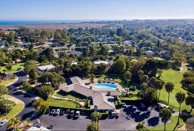 4760 Calle Camarada, Santa Barbara, CA 93110 (MLS #21-3219) :: The Epstein Partners