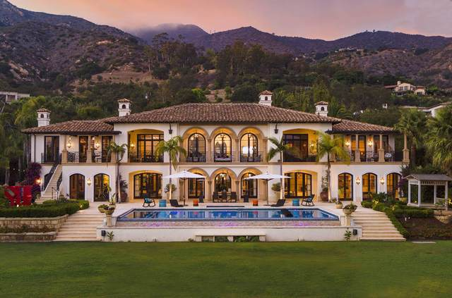 888 Lilac Dr, Montecito, CA 93108 (MLS #21-3241) :: The Epstein Partners