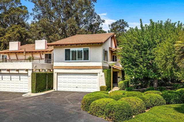720 Calle De Los Amigos, Santa Barbara, CA 93105 (MLS #21-3250) :: The Epstein Partners