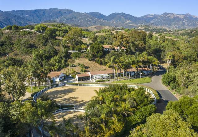 1142 N San Marcos Rd, Santa Barbara, CA 93111 (MLS #21-3268) :: The Epstein Partners