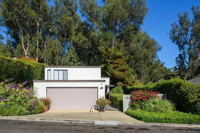 180 Hermosillo Rd, Montecito, CA 93108 (MLS #21-3312) :: The Epstein Partners