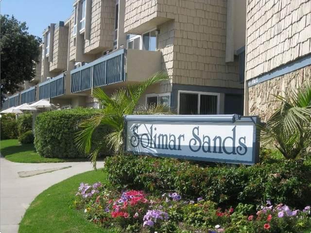 4700 Sandyland Rd. #29, Carpinteria, CA 93013 (MLS #21-3321) :: The Epstein Partners