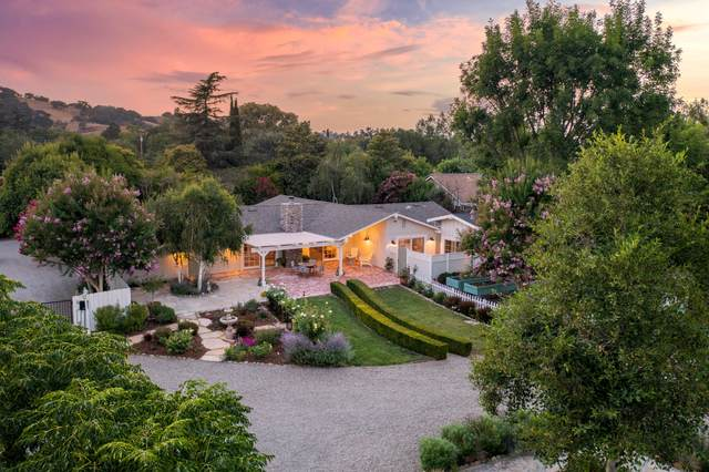 2354 Olivet Ave, Los Olivos, CA 93441 (MLS #21-3333) :: The Epstein Partners