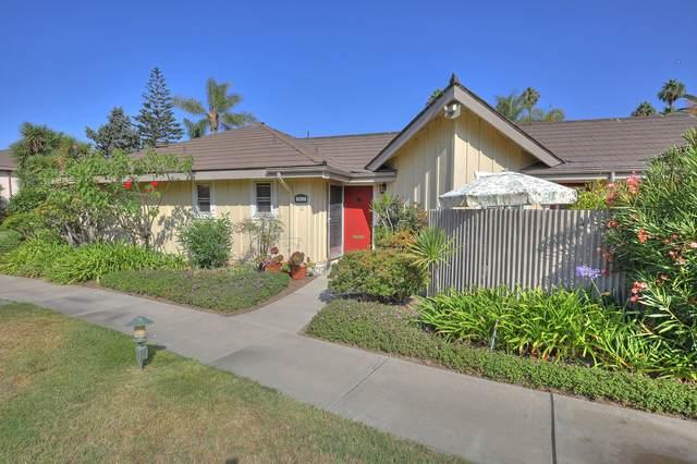 5822 Encina Road #3, Goleta, CA 93117 (MLS #21-3358) :: The Epstein Partners