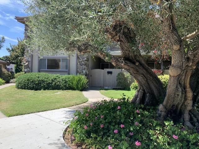 320 N Fairview Ave #1, Goleta, CA 93117 (MLS #21-3363) :: The Epstein Partners