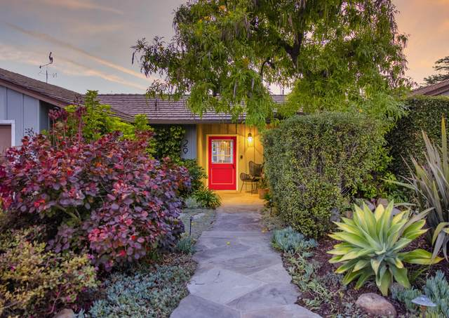 20 Alston Pl, Santa Barbara, CA 93108 (MLS #21-3366) :: The Epstein Partners