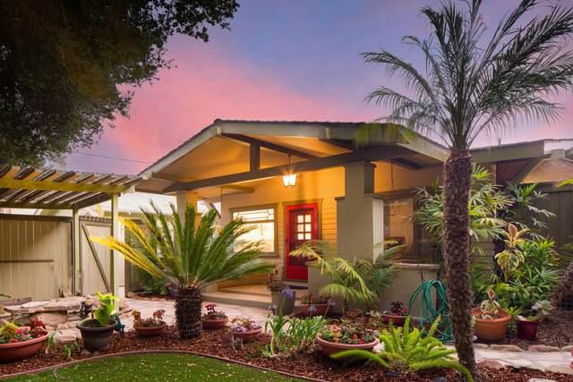 2127 Castillo St, Santa Barbara, CA 93105 (MLS #21-3367) :: The Epstein Partners