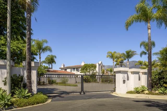 130 Via Alicia, Santa Barbara, CA 93108 (MLS #21-3370) :: The Epstein Partners