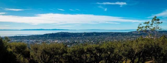 1731 Las Tunas Rd, Santa Barbara, CA 93103 (MLS #21-3384) :: The Epstein Partners