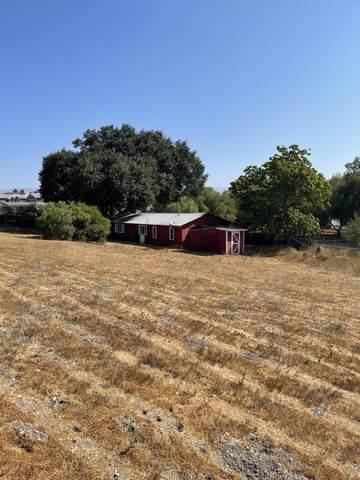 3035 Lucky Lane, Santa Ynez, CA 93460 (MLS #21-3390) :: The Epstein Partners