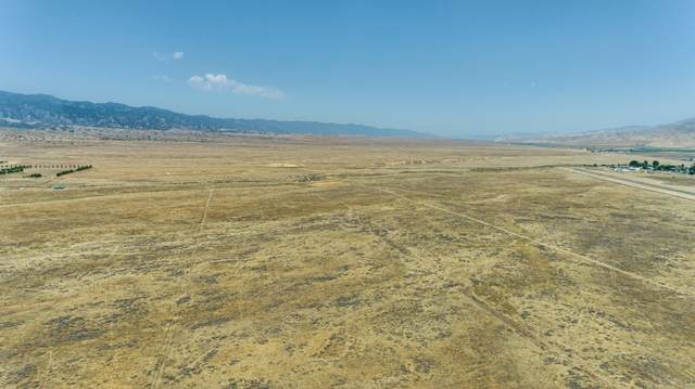 000 Perkins, NEW CUYAMA, CA 93254 (MLS #21-3395) :: The Epstein Partners